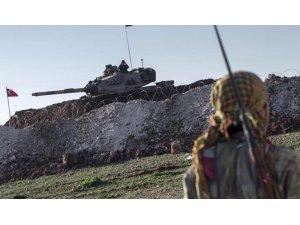Li Efrînê YPGê êrîş bire ser çekdaran