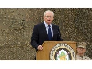 Jeffrey: Me ti ajandayeke siyasî digel Kurdan nîne