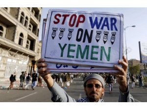 Hûsî û rêveberiya Yemenê ji bo aştiyê wê li Stockholmê bicivin