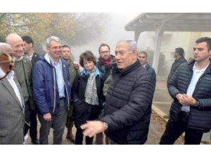 Îsraîl: 'Wê hêza tunelan a Hizbullahê bê tunekirin'