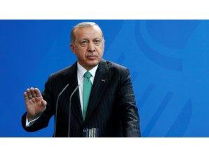 Erdogan: Operasyona Rojhilata Firatê wê di nav çend rojan de destpê bike
