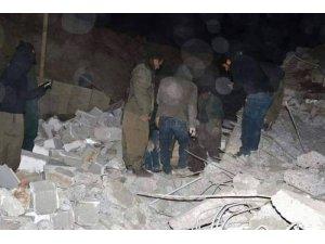 Tirkiyê Şingal û çiyayê Qereçûxê bombebaran kirin