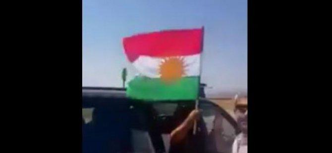 Kampaniya ala Kurdistanê li Efrînê (video)