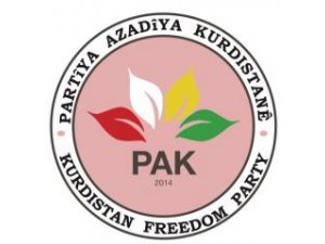 """PAK: """"Ez Kurd im, bi kurdî dipeyivim!"""""""