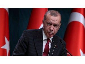 """Erdogan li ser Minbicê: """"Xebateke psîkolojîk e"""""""
