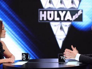 Hulya Avşar navê xwe yê kurdî diyar kir