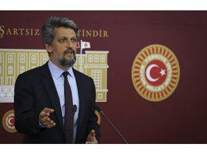 Parlamenterê HDPê Garo Paylan rastî bertekên Kurdan hat!