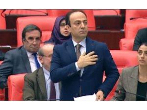 Li ser doza Osman Baydemirî DMMEê ceza da Tirkiyê
