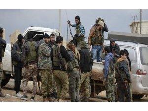 Li Efrînê çekdaran gorên Kurdan têk didin