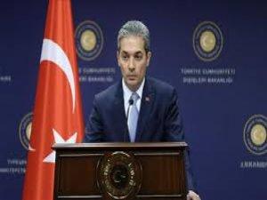 Tirkiye: Divê rejîma Sûriyê nekeve Minbicê