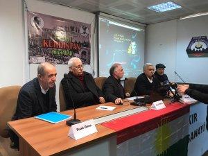Li Amedê li ser Komara Mahabadê konferansek hat lidarxistin