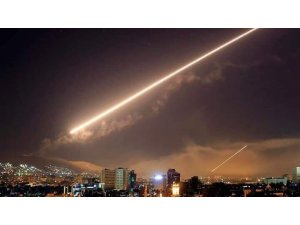 Îsraîlê bi tundî êrîşî hêzên Îranê li Sûriyê kir