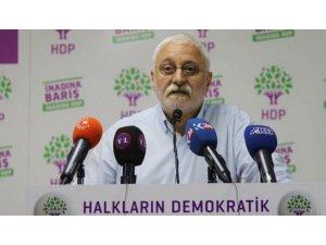 HDP namzedên xwe eşkere kirin
