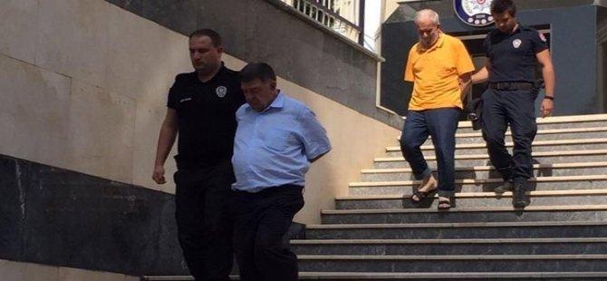 Tirkiye: 6 rojnamegerên naskirî hatin tewqîfkirin