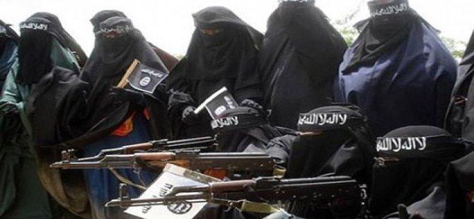 Europol: Di nav DAIŞê de 31 hezar jinên ducanî hene!