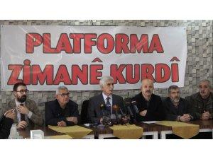 PZK: Divê saziyek bo zimanê Kurdî were avakirin