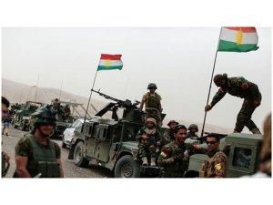 """""""Vegera Pêşmerge, li tevayiya navçeyên Kurdistanî li xwe digre"""""""