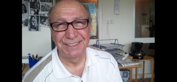 Nûredîn Zaza: Rewşenbîr, siyasetvan û mirov