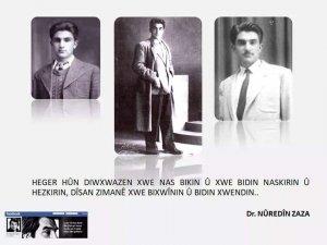 Dr. Nafiz Û Dr. Nuredîn Zaza