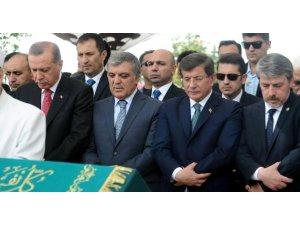 Erdogan li ser partiya nû axivî