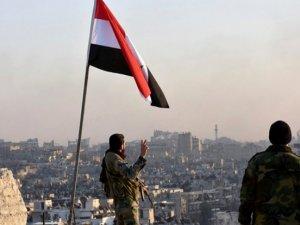 Ji Rûsya û Sûriyê daxuyaniya hevpar: Bila Amerîka derkeve