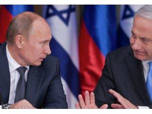 Netanyahu û Putînî li hev kir