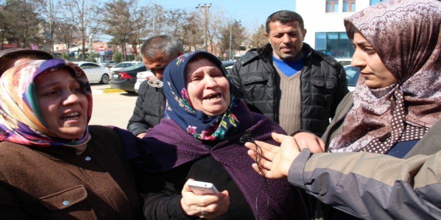 Mexdûrên Sûrê ji aliyê AKPê ve hatin xapandin