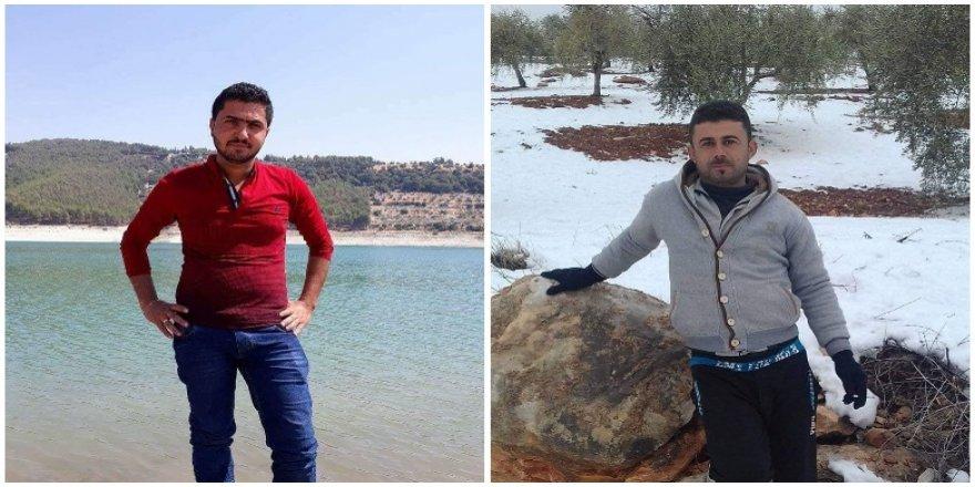 Li Efrînê çekdarên girêdayî Tirkîyeyê 4 welatîyên kurd revandin!