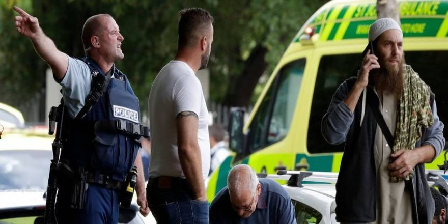 Li Zelandaya Nû êrîşî du mizgeftan hate kirin; 49 kuştî
