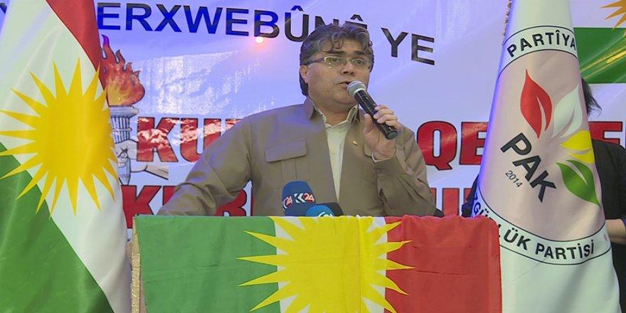 Mustafa Ozçelîk: Newroze Bimbarek Bo