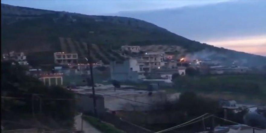 EFRÎN/ Newrozê qedexe nas nekir