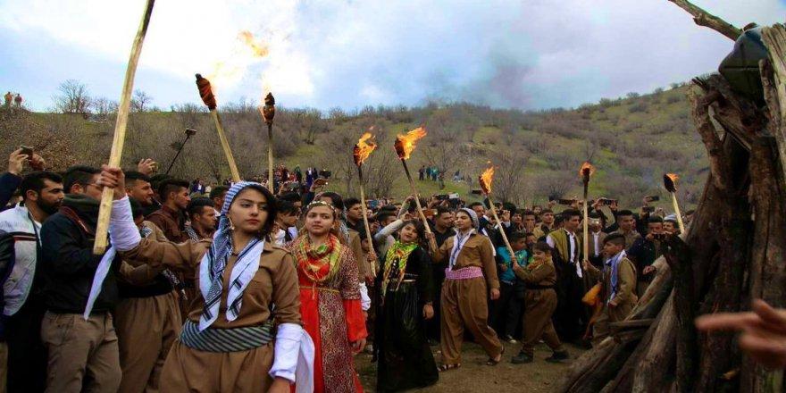 Îranê êrîş bire ser pîrozbahîya Newrozê!