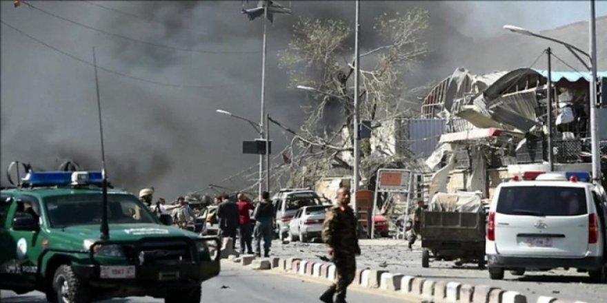 Di şahîya Newrozê da 3 teqîn!