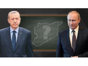 Serokkomarê tirk Erdogan çû Rûsyayê