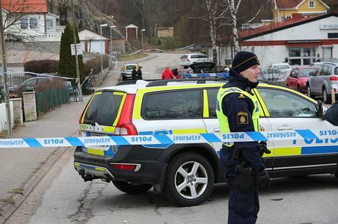 2 xortên kurd li Swêdê hatin kuştin