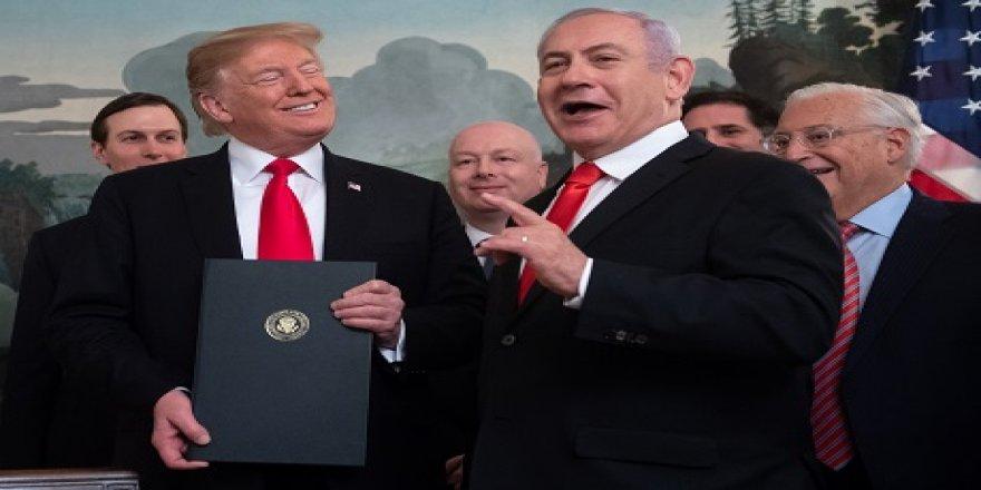 DYA serweriya Îsraîlê li Golanê nas kir