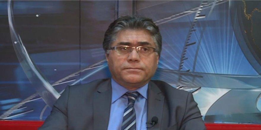 Mustafa Ozçelîk: Tifaqa Welatperwer alternatîf e