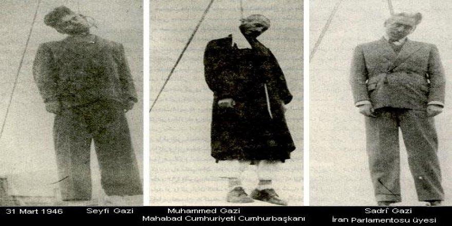 PAK: Şexsîyeta Qazî Mihemed, hişmendîya Kurdistanî pêşkeşî me dike