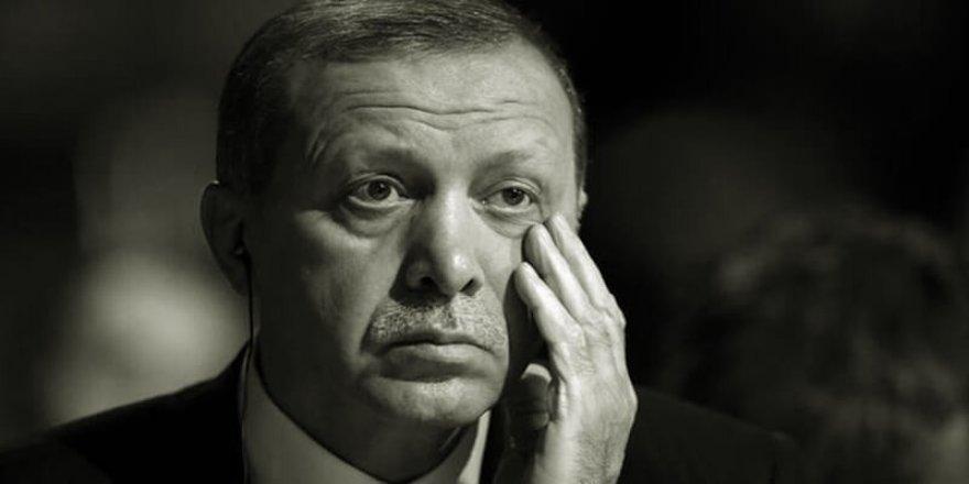 NYT: Encama hilbijartinê bo desthilata Erdoganî paşdeçûneke mezin e