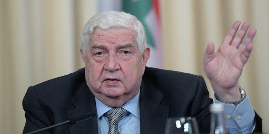 Sûrî: Bila kurd hişê xwe bînin serê xwe!