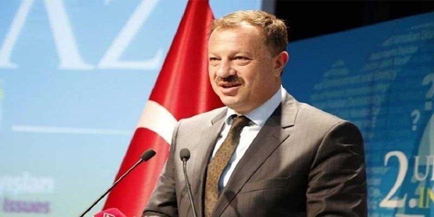 YSKyê daxwaza AKPyê red kir