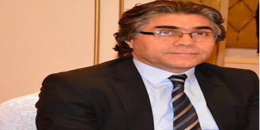 Mustafa Ozçelîk: Kurd li Hêza Xwe Ne Haydar in