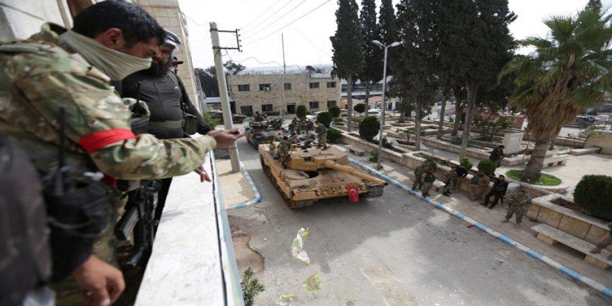 Li Efrînê binpêkirinên Tirkîyeyê û komên girêdayî wê zêde dibin