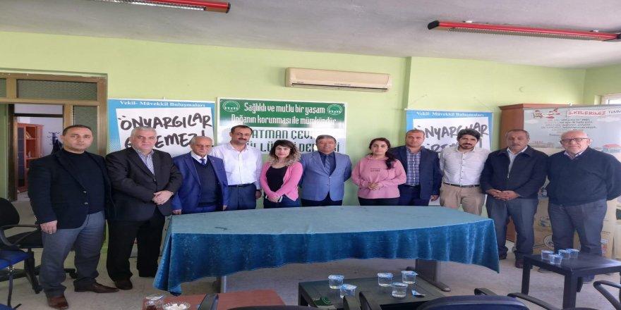 Feyyaz Ekmen: Daxwazên miletê kurd tên piştguhkirin