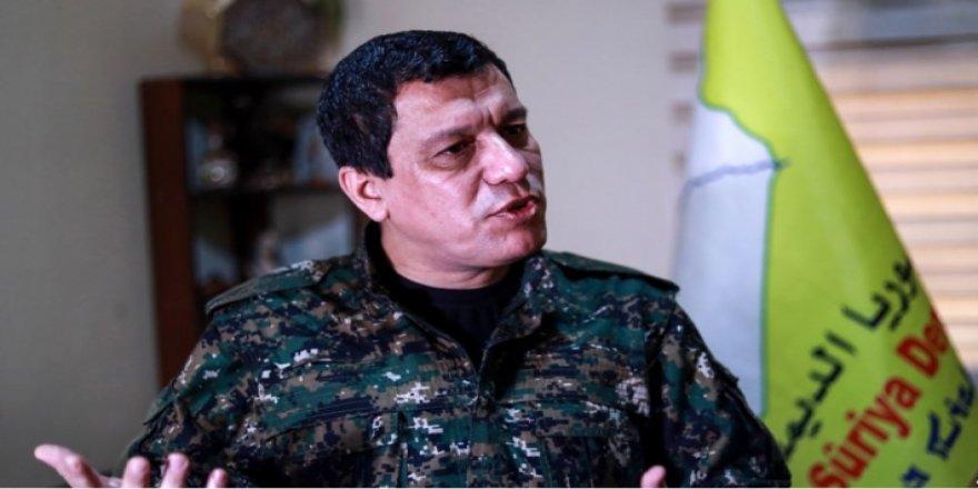Mazlûm Kobanî: Nemir Barzanî rêberê şoreşa kurdan bû