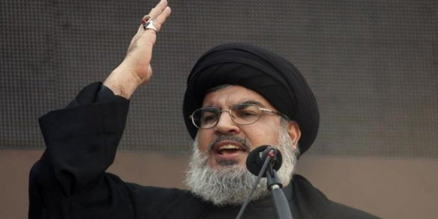 Ji Amerîkayê li dijî Hizbullahê 10 milyon dolar xelat