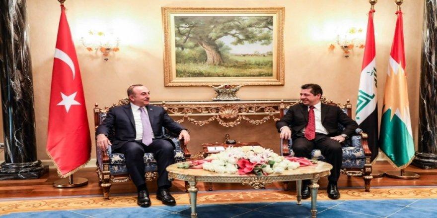 Hikûmeta Kurdistanê nûnertiya xwe li Enqerê vedike