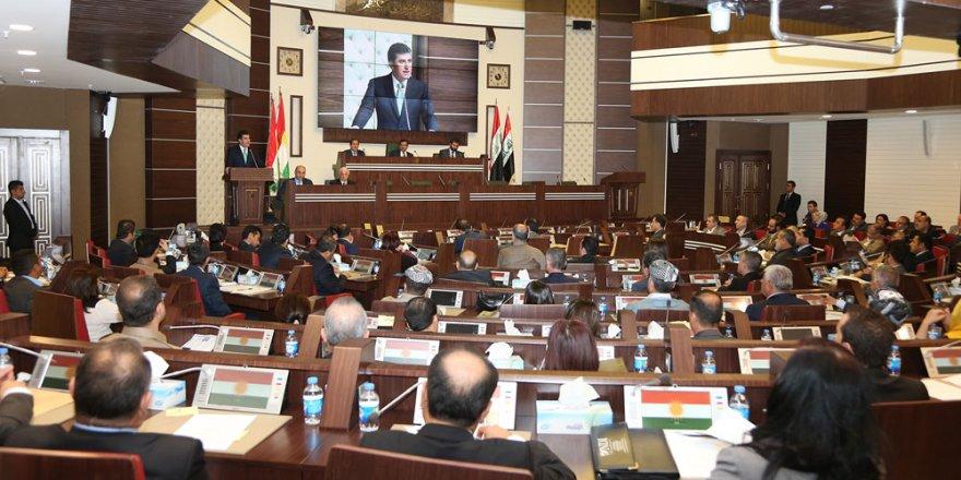 Sibê mijara Serokê Herêma Kurdistanê di rojeva parlamentoyê de ye