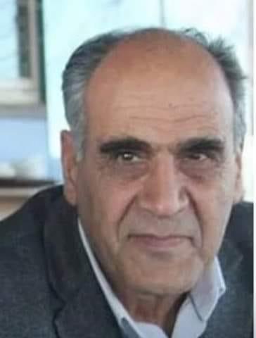 Mustafa Özçelik peyama sersaxiyê li ser wefata Ehmed Qasimoxlûyî de da