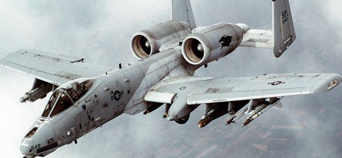 Pentagon: firokên me dê hêzên koalisyonê yên zemînî biparêzin